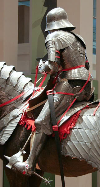 COOMODEL 1/6 Empire Series - (New Lightweight Metal) Milanese Knight Leeds---Royal-Armouries-gallery_361_362712m-Doug-Strong