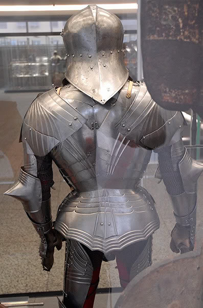 COOMODEL 1/6 Empire Series - (New Lightweight Metal) Milanese Knight Nuremberg---Germanisches-National-Museum-gallery_332_73229m